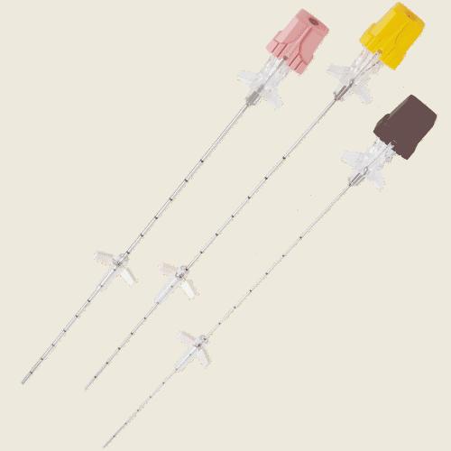 SampleMaster Echogenic Chiba Needles